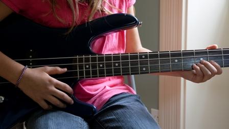 Guitare ecole musique